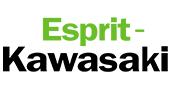 Esprit-KAWASAKI.com - Toutes les pièces détachées KAWASAKI, vues éclatées et microfiches, accessoires, équipement et vêtements KAWASAKI